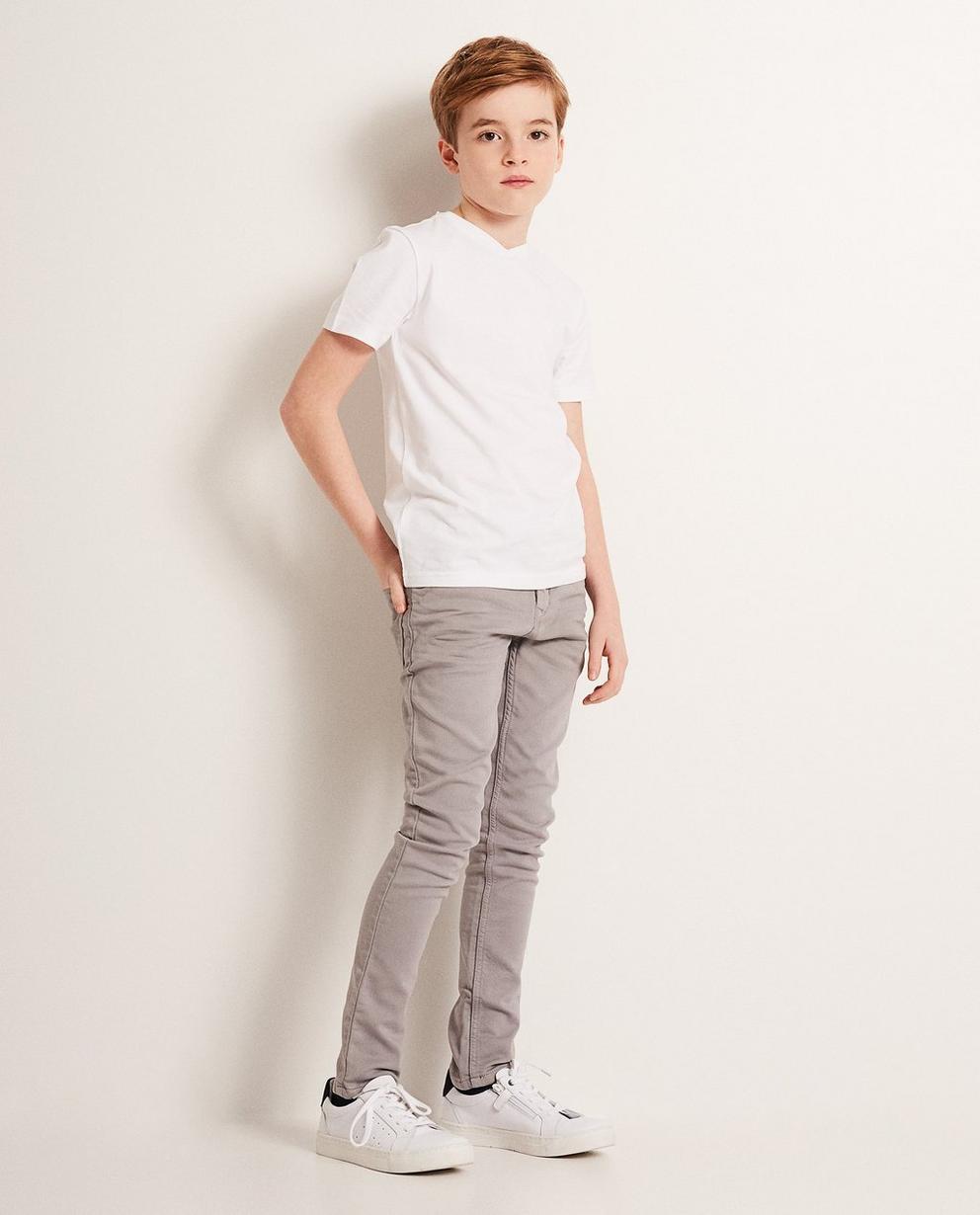 Jeans skinny JOEY, 7-14 - avec un peu de stretch - JBC